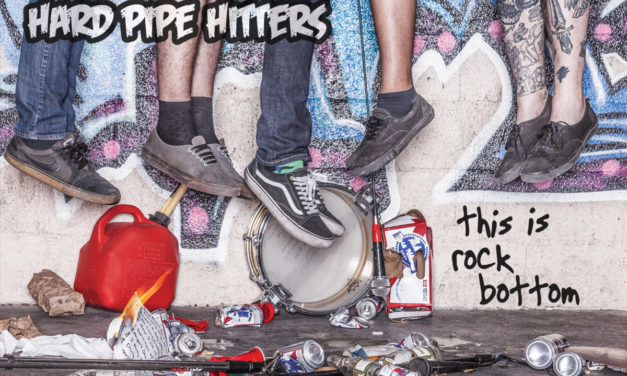 """Hard Pipe Hitters released a video for """"Ministry of Truth"""""""