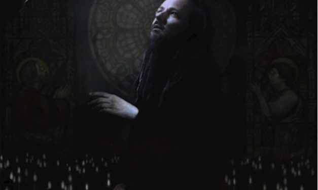 "Jonathan Davis – ""Black Labyrinth"""