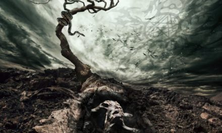 """Kataklysm released a video for """"Outsider"""""""
