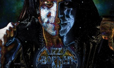 "Lizzy Borden released a video for ""Long May They Haunt Us"""