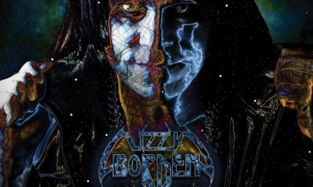 """Lizzy Borden released a video for """"Long May They Haunt Us"""""""