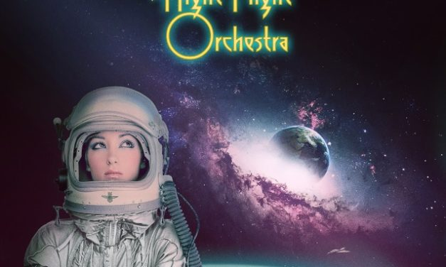 """The Night Flight Orchestra released a video for """"Turn to Miami"""""""