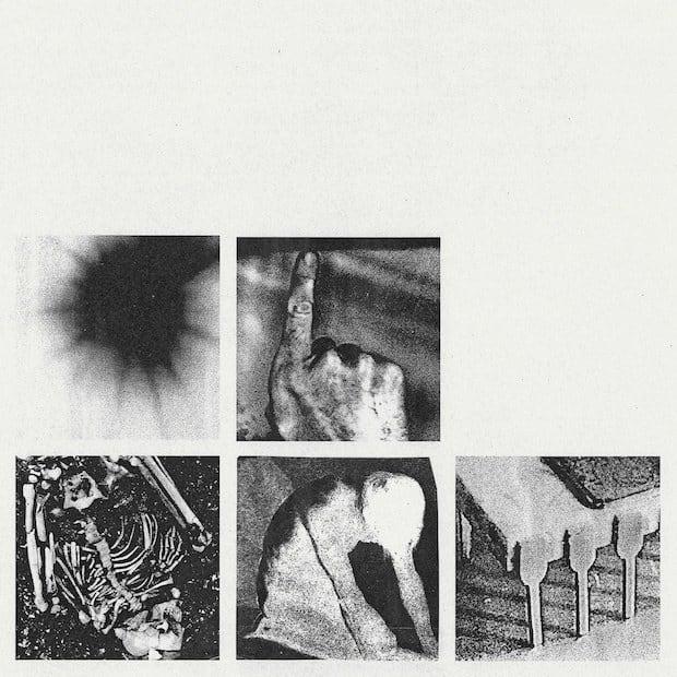 """Nine Inch Nails released the song """"God Break Down the Door"""""""