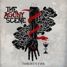 "The Agony Scene released a video for ""Hand of the Divine"""