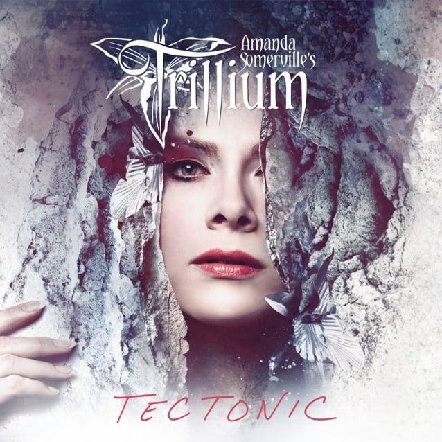 "Trillium released a lyric video for ""Full Speed Ahead"""