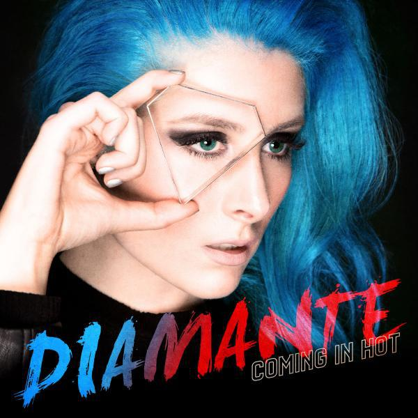"Diamante – ""Coming in Hot"""