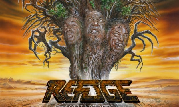 """Refuge released a video for """"The Man in the Ivory Tower"""""""