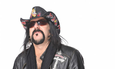 Vinnie Paul passed away at 54