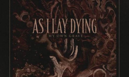 """As I Lay Dying released a video for """"My Own Grave"""""""