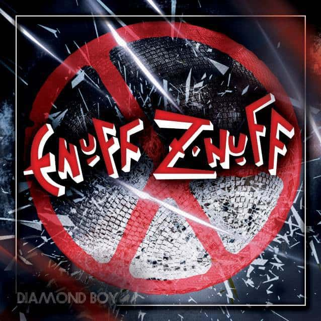 """Enuff Z' Nuff released the song """"Metalheart"""""""