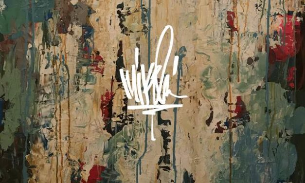"Mike Shinoda released a video for ""Ghosts"""