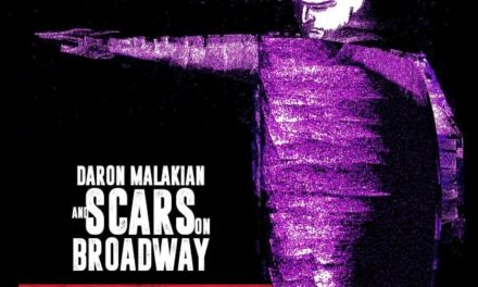 """Scars on Broadway released the song """"Dictator"""""""