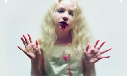 """Starcrawler released a video for """"Chicken Woman"""""""