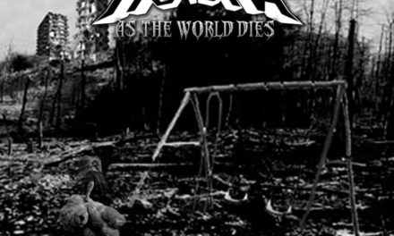"""Trauma released a lyric video for """"The Rage"""""""