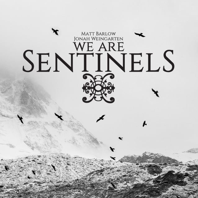 "We Are Sentinels released a lyric video for ""From my Tower"""