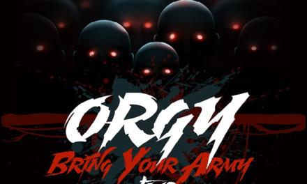 Orgy announced a tour