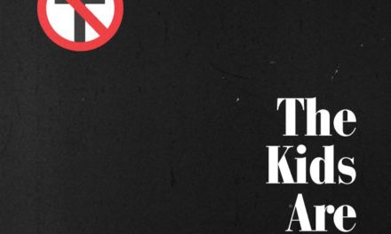 "Bad Religion released a lyric video for ""The Kids Are Alt-Right"""