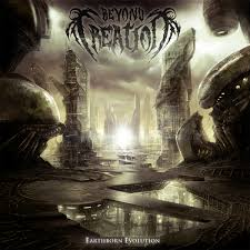 "Beyond Creation released a video for ""Theatrical Delirium"""