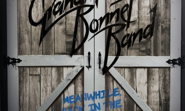 """Graham Bonnet Band released the songs """"Sea of Trees"""" and """"Meanwhile, Back in the Garage"""""""