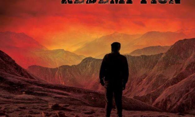"""Joe Bonamassa released a video for """"Redemption"""""""