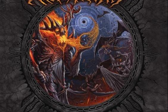 """Monstrosity released the song """"Cosmic Pandemia"""""""