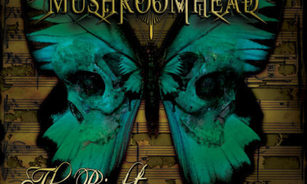 "Mushroomhead released a video for an alternate version of ""We Are The Truth"""