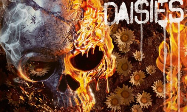 "The Dead Daisies released a video for ""Dead and Gone"""