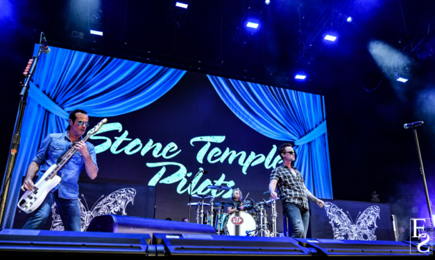 Stone Temple Pilots @ Keybank Pavilion in PA