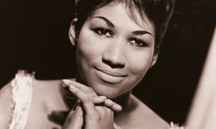 Aretha Franklin Passed Away at 76