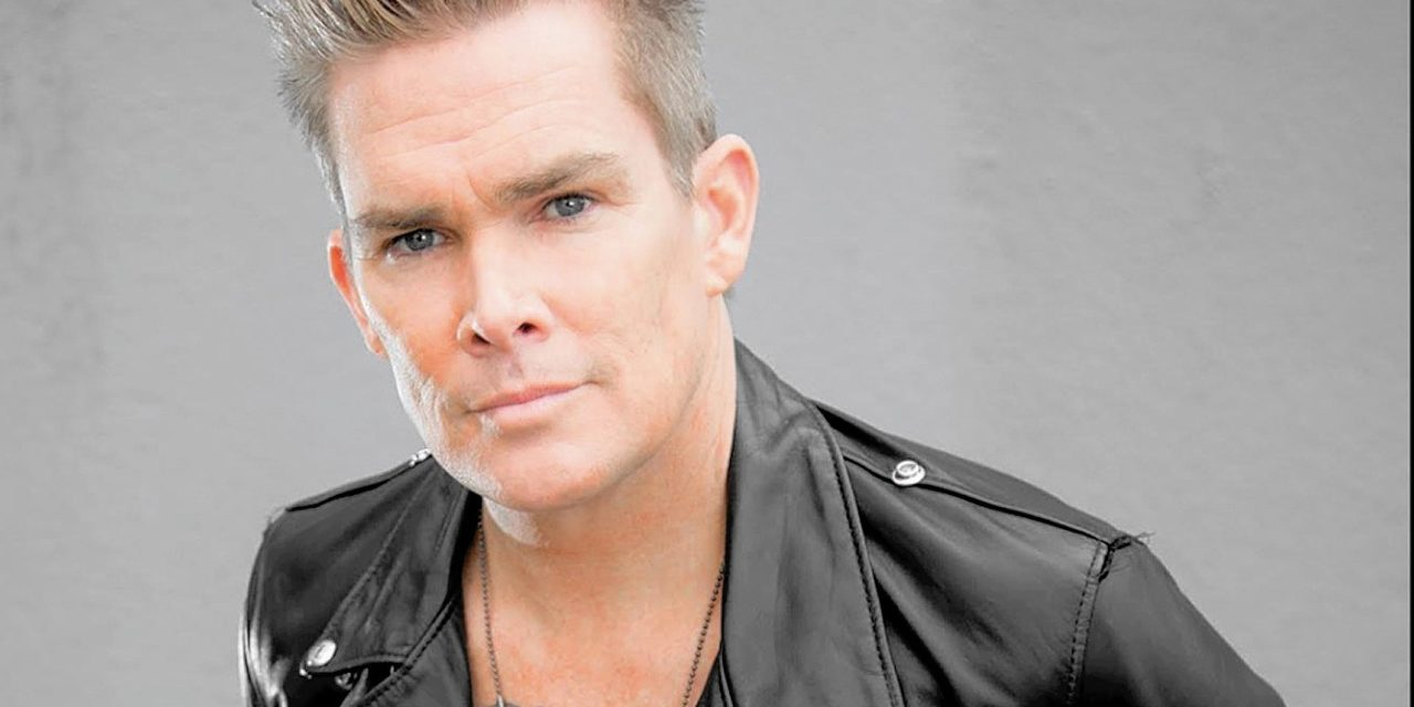 Interview With Mark McGrath (Sugar Ray)