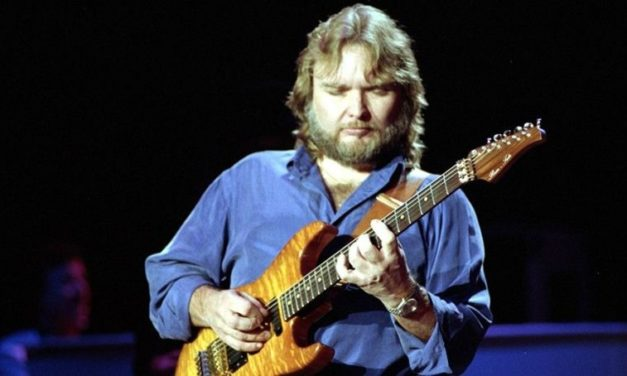 Ed King Passed Away at Age 68