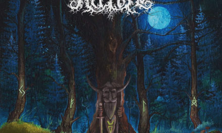"Automb released a video for ""Horned God"""