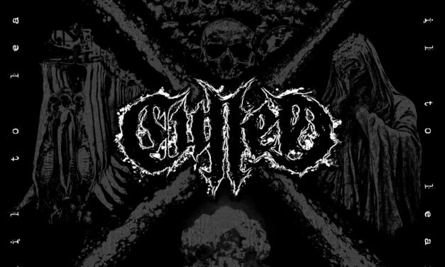 """Culled released a lyric video for """"Contagion"""""""