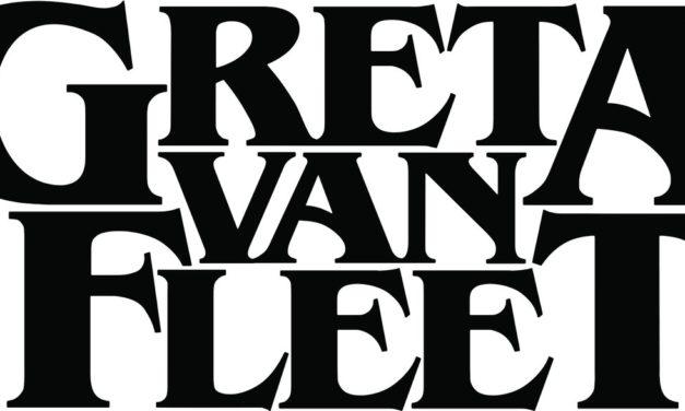 Greta Van Fleet announced a 2019 tour