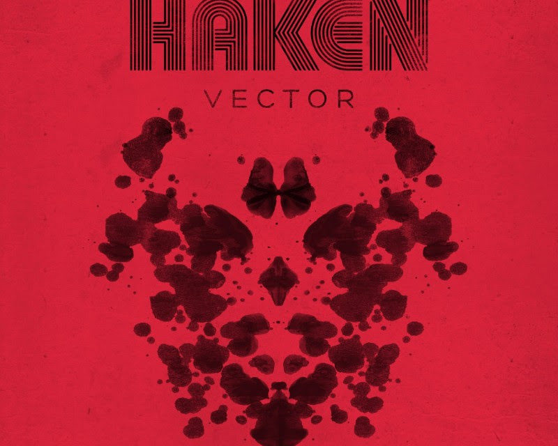 "Haken released a video for ""Puzzle Box"""