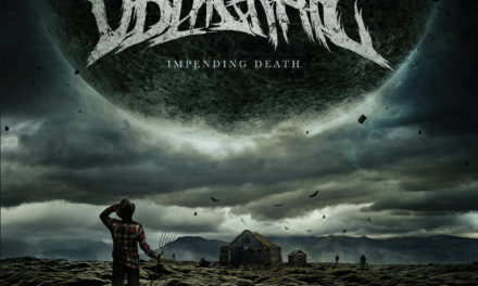 """Obliterate released a lyric video for """"Aneurysm"""""""