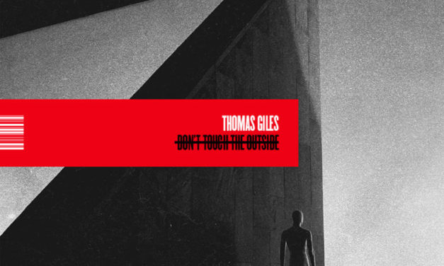 "Thomas Giles released a video for ""Milan"" feat. Kristoffer Rygg"