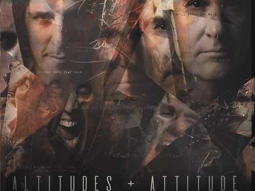 """Altitudes & Attitude released a lyric video for """"Out Here"""""""