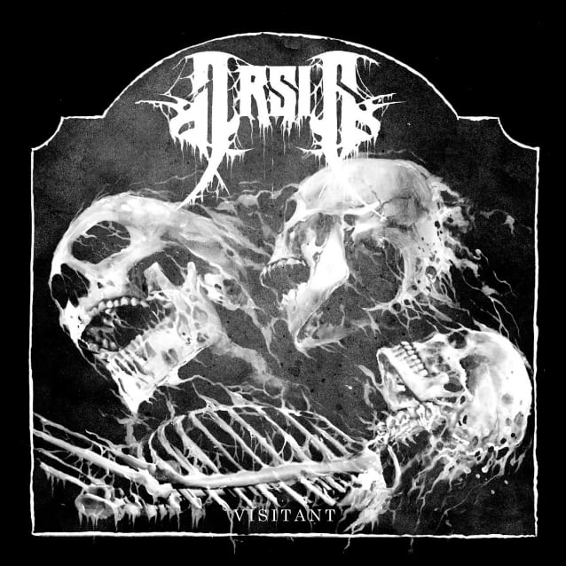 """Arsis released a lyric video for """"Hell Sworn"""""""