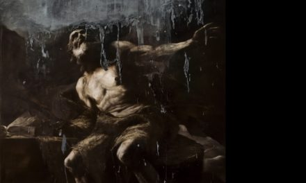 "Behemoth released a video for ""Bartzabel"""