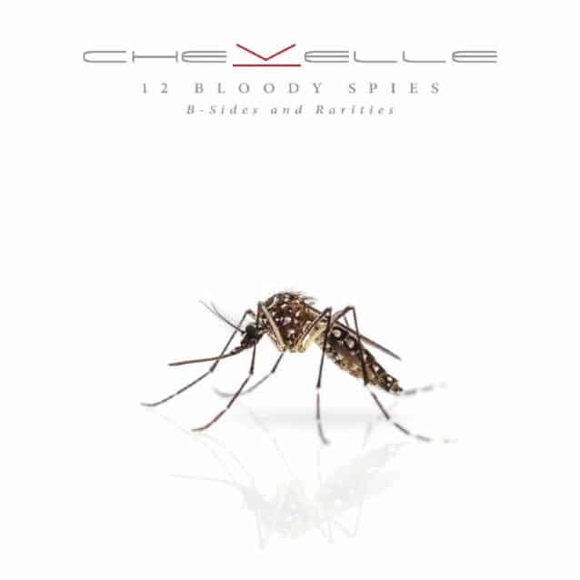 "Chevelle released 2 previously unreleased songs, ""In Debt to the Earth"" and ""Sleep Walking Elite"""