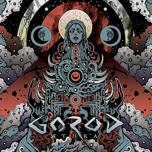 """Gorod released a video for """"Bekhten's Curse"""""""