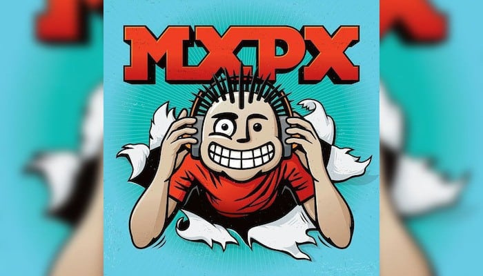 """MxPx released a video for """"Best Life"""""""
