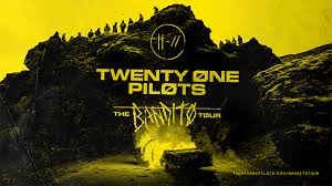 Twenty One Pilots announced a North American tour
