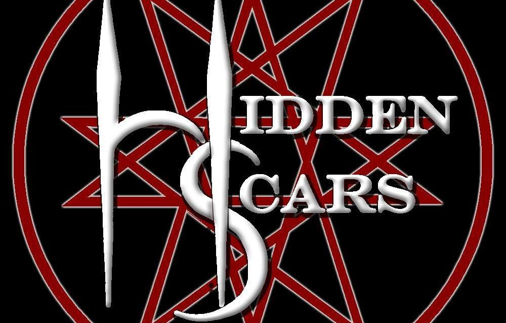 "Hidden Scars released a video for ""Empty Eyes"""