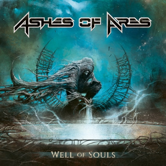 """Ashes of Ares released a video for """"Let All Despair"""""""