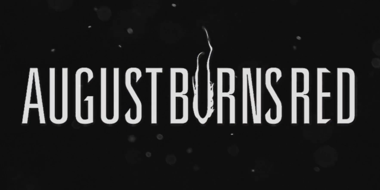 """August Burns Red released a video for """"Dangerous"""", and announced a tour w/ Fit for a King, Miss May I, and Crystal Lake"""