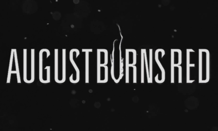"August Burns Red released a video for ""Dangerous"", and announced a tour w/ Fit for a King, Miss May I, and Crystal Lake"