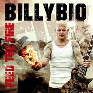 "BillyBio (Billy Graziadei) released a video for ""Freedom's Never Free"""