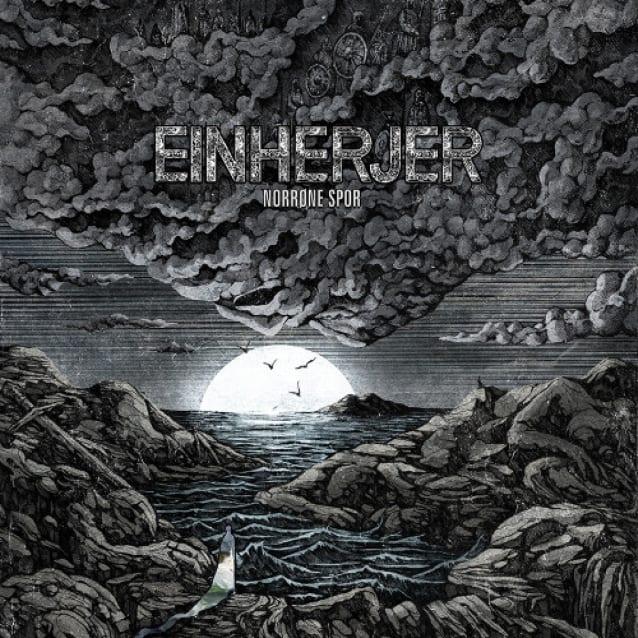 """Einherjer released a video for """"Mine Vapen Mine Ord"""""""
